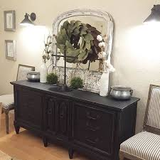 sideboards glamorous black sideboard table black sideboard table