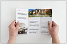 100 free real estate brochure templates download free