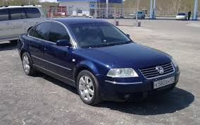 2002 volkswagen passat photos and wallpapers trueautosite