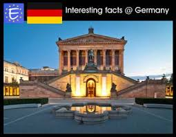 interesting facts about germany germany guide eupedia