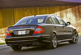 mercedes e class 2007 2007 mercedes e class amg reviews msrp ratings with
