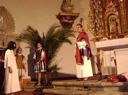 imagenes de jesus ante pilato jesús ante poncio pilatos orellana la vieja badajoz