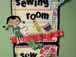 Sewing Room Decor Sewing Room Decor And Kit Winner Cosmo Cricket