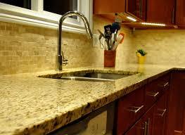 granite countertops giallo ornamental granite backsplash ideas