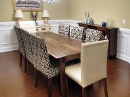 How To Upholster A Dining Chair Back Home Dzine Home Diy Upholster Your Made Dining Chairs