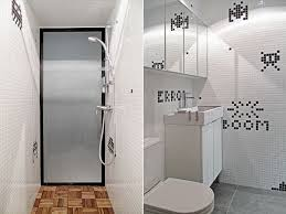 bathroom design great new small bathroom design with white