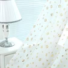 White Polka Dot Sheer Curtains White House East Room Gold Curtains White Curtains With Gold Polka