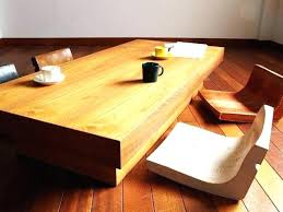 Low Dining Room Table Low Dining Room Table Extending Dining Table Dining Room Height