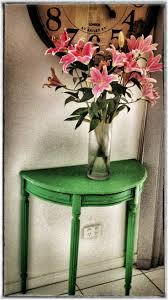 Table Fetching Best 25 Half Moon Table Ideas On Pinterest Small