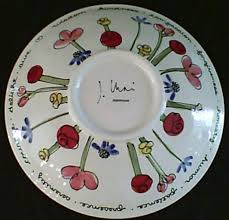 personalized platters wedding chai pottery blessing bowl photo gallery
