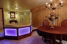 hotel spa avec dans la chambre hôtel avec spa laurentides suite présidentielle aux nuits de reve