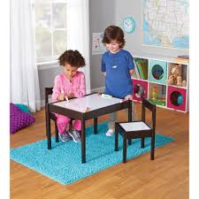 Drawing Desk Kids Dining Set Give Your Kids The Right Table Training With Kidkraft