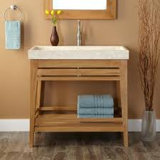 real wood bathroom vanities cabinets surprising unfinished wooden
