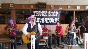 cadillac ranch connecticut truck stop troubadours southington concert tickets truck stop