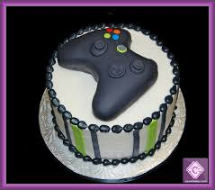 xbox cakes xbox birthday cake designs special occasions x box