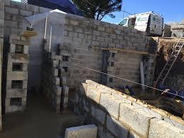basement build bredgar farm eradicure alliance building