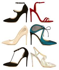 What Are The Most Comfortable High Heels Neil J Rodgers Launch The Most Comfortable Heels Instyle Com