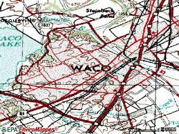 map waco waco tx profile population maps real estate averages