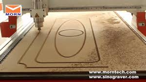 3d wood carving cnc machine cutting the wood door youtube