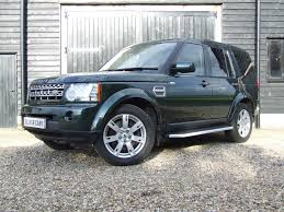land rover discovery custom land rover discovery 4 tdv6 3 0 xs oliver cars ltd