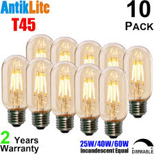 incandescent tube bulbs promotion shop for promotional