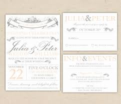 wedding invitation layout 50 lovely collection of wedding invite sles wedding design