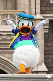 donald daisy mascot costumes http