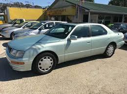 1997 lexus ls400 1997 lexus ls 400 for sale carsforsale com