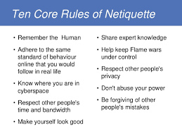 october 2014 bondage video discussion forum archive 15 rules of netiquette for online discussion boards dinosauriens info