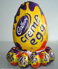 large easter eggs pimp that snack creates chocolates from oreos to creme eggs