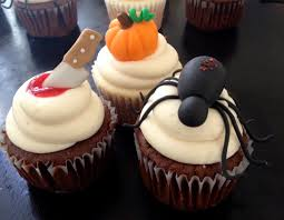 Unique Halloween Cakes Bs Recipes Halloween Cupcakes