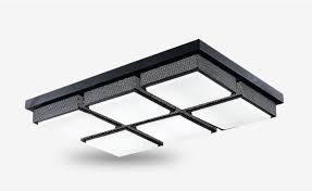 Wohnzimmerlampe Fernbedienung Led Deckenlampe Dimmbar Artownit For
