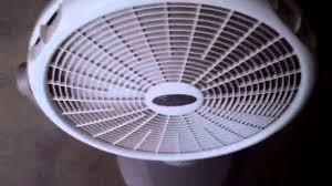 Floor Fan by Lakewood 3 Speed Floor Fan Youtube