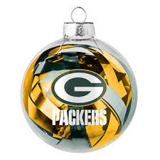 green bay packers ornaments packers tree
