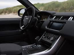 land rover interior land rover range rover sport 2014 picture 175 of 250