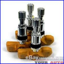 lexus is 250 tire pressure tire pressure sensor replacement tpms set of 4 for 2006 2013