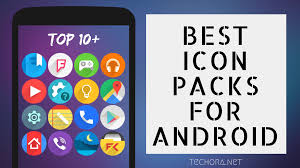 android icon pack top 10 best icon packs for android 2017 techora
