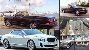 bentley azure 2016 bentley azure all years and modifications with reviews msrp