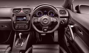 volkswagen scirocco r black scirocco r review private fleet