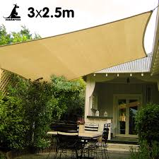 klika diy shade sails and kits online