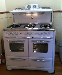 vintage gas stove startpage picture search someday pinterest