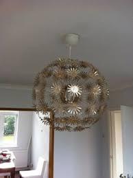 Chandeliers Ikea Ikea Ps Maskros Pendant Lamp Dandelion Designs Dandelions And