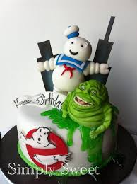 ghost busters on cake central cake decorating u0026 design ideas