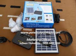 cara membuat powerbank dengan panel surya paket panel surya sederhana dan murah cara kerja panel surya