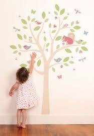 spring flower garden wall stickers wall sticker walls and kids