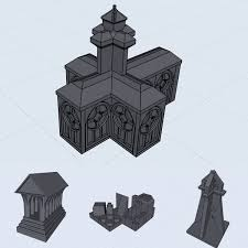 Home Design 3d Gold Icloud by Pastor Uses Shapr3d To Make Models For His Community 3d Printing
