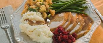 how many calories americans will eat on thanksgiving abc news