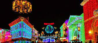 the osborne family spectacle of lights a disney
