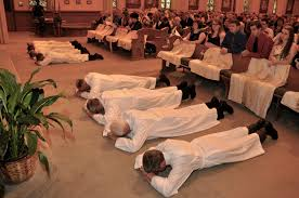 eight men ordained deacons archdiocese of dubuque