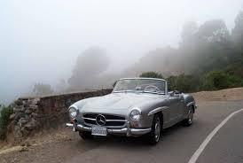mercedes classic car hit car austin of england classic cars